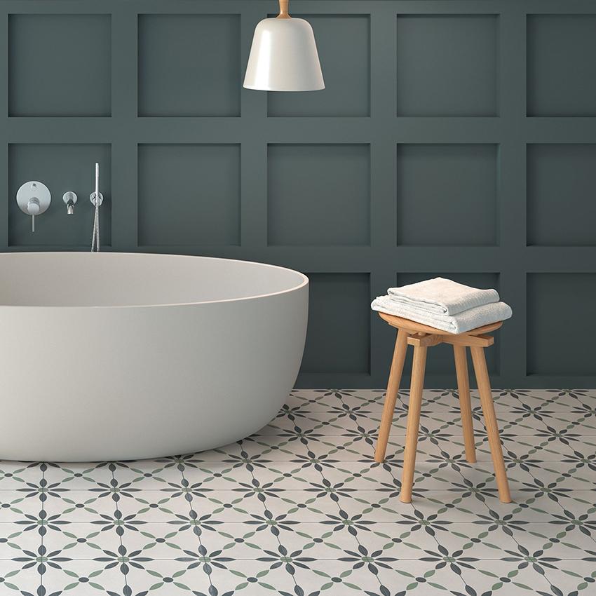 Coles Fine Flooring | Statement Tiles