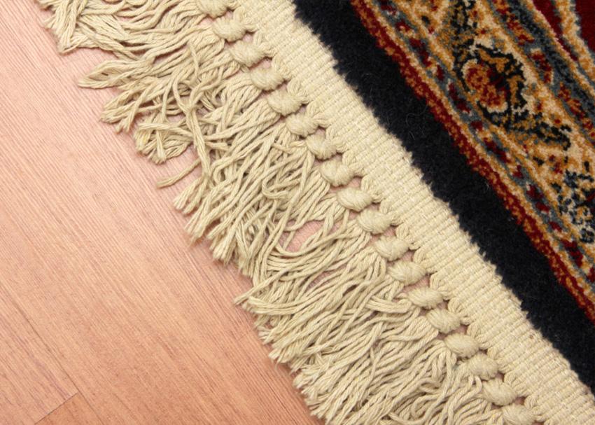 Coles Fine Flooring | Binding and Serging