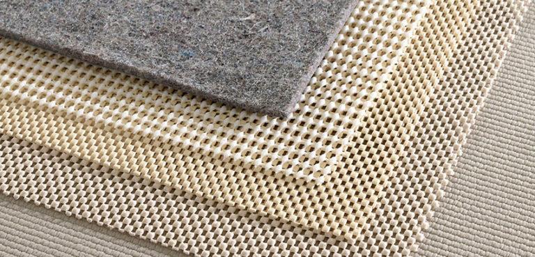 Coles Fine Flooring | Non-Slip Padding for Area Rugs