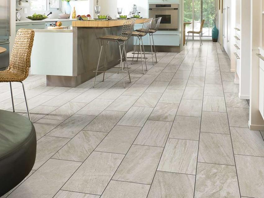 Coles Fine Flooring | Quartz vs Granite Tile