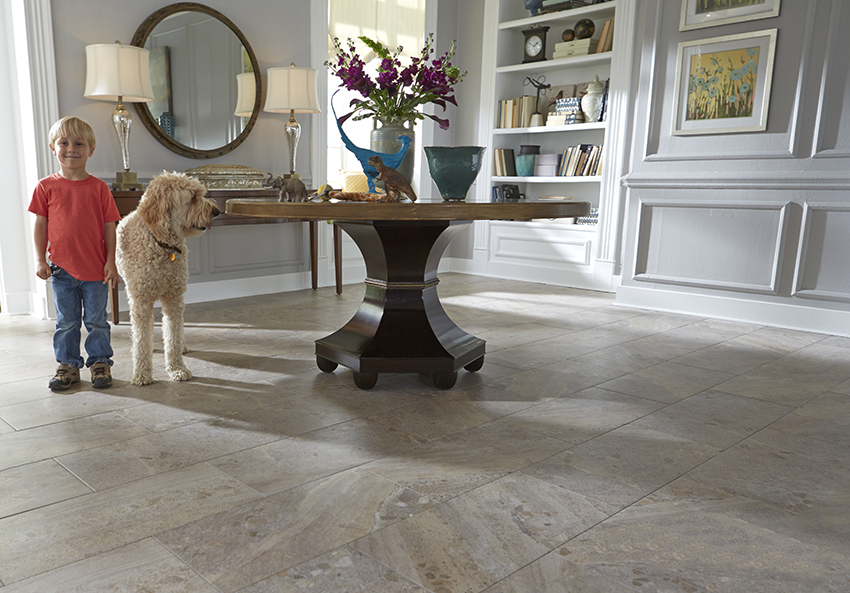 Coles Fine Flooring | Stainmaster Tile