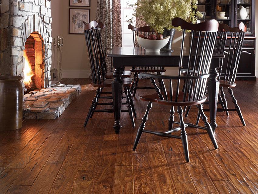 Coles Fine Flooring | Reclaimed Hardwood flooring