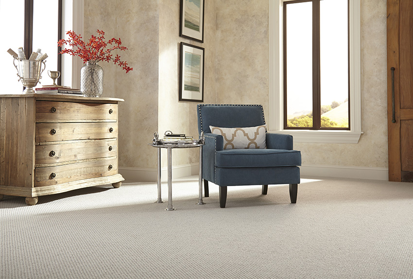 Coles Fine Flooring | Wool vs. Synthetic carpet