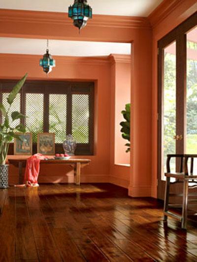 Celosia Orange 2014 Pantone