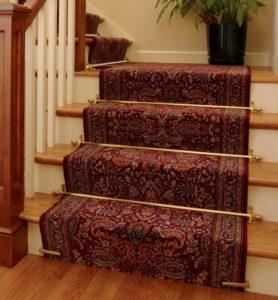 Coles Fine Flooring | stair runner
