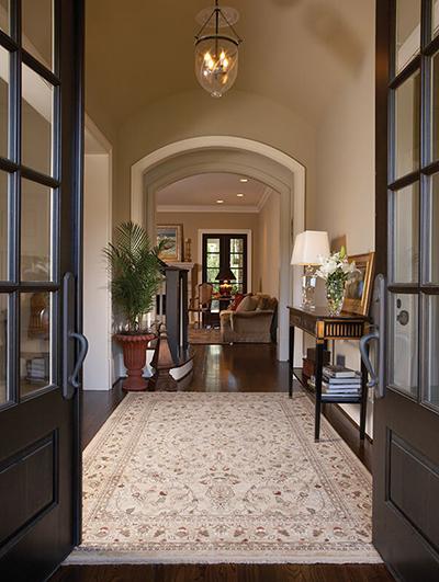 Coles Fine Flooring   Karastan area rugs
