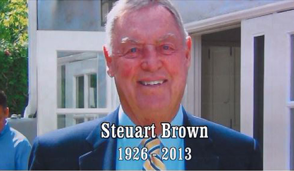 steuartbrown
