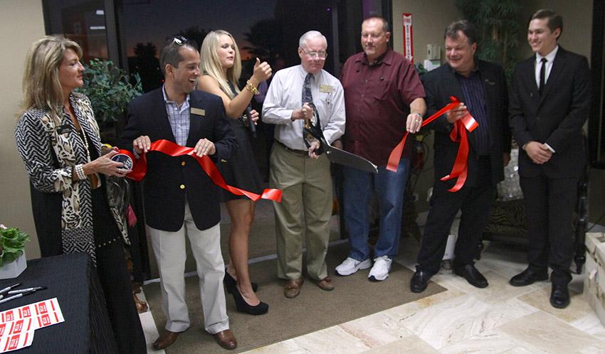 Coles Fine Flooring | Santee Grand Opening