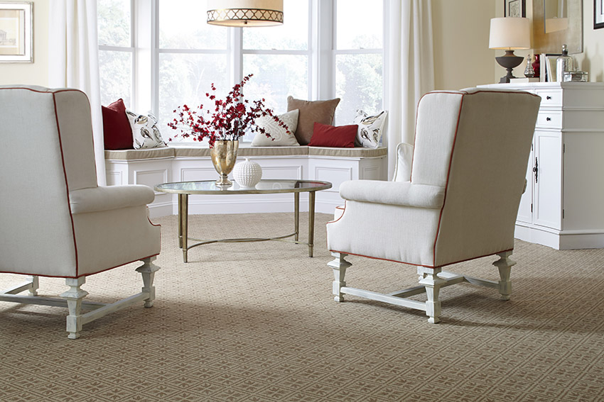 Coles Fine Flooring | Warm Up Your Home for Fall
