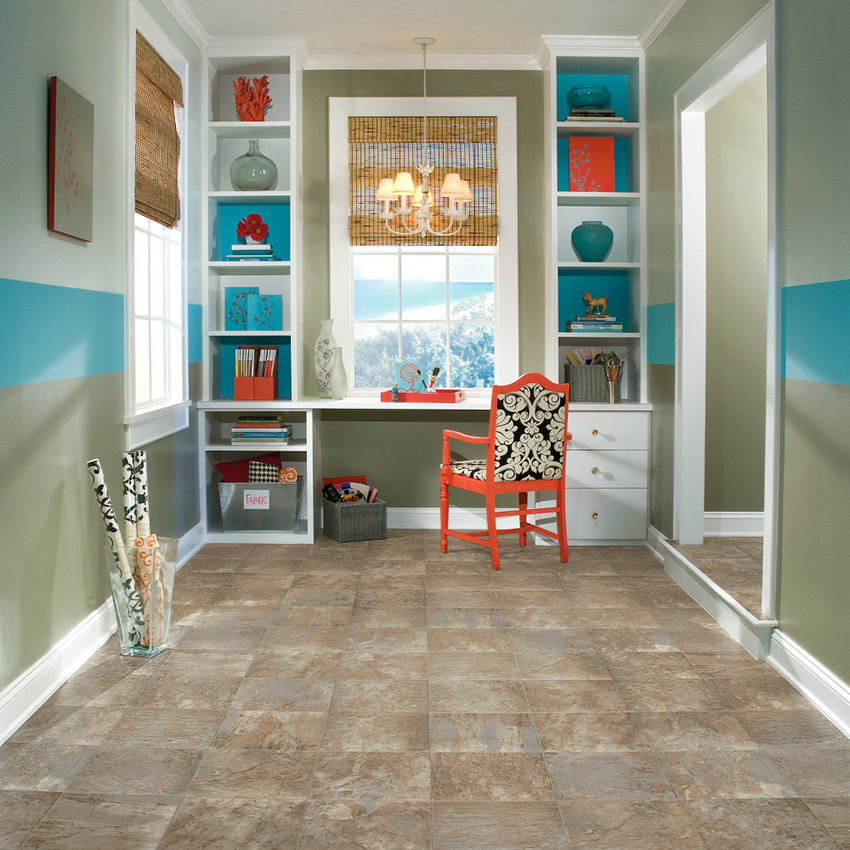 Coles Fine Flooring | Accent Colors for Interiors