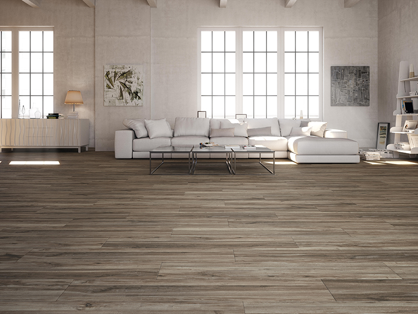 Coles Fine Flooring | Wood Look Tile