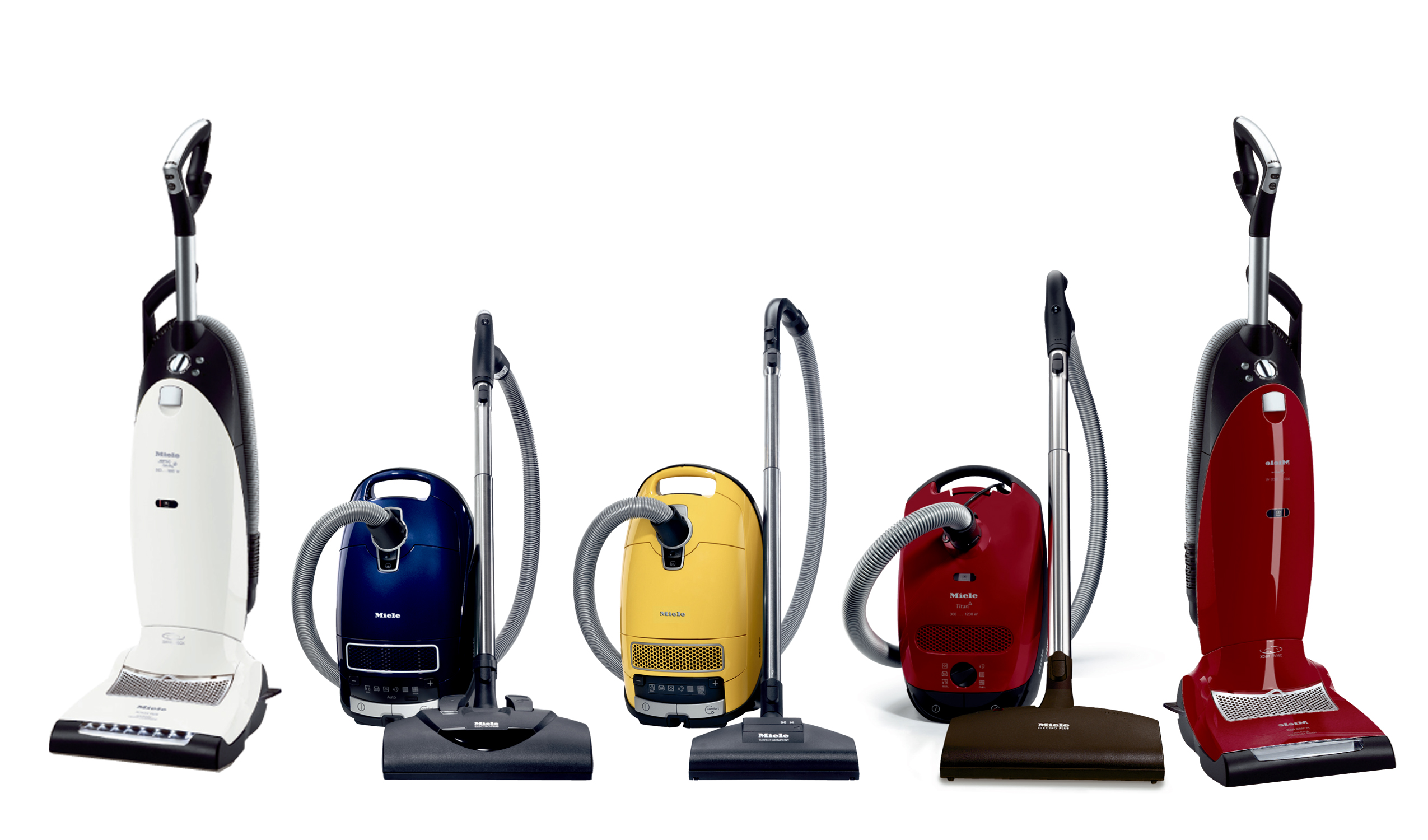 Miele has the Right Vacuum Cleaner for Everyone - Coles Fine Flooring