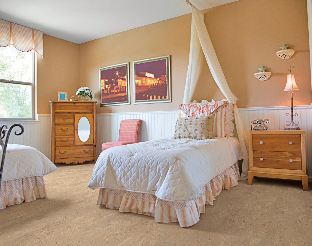 Coles Fine Flooring | A Special Space for your Child
