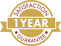 Coles Fine Flooring | 1 Year Satisfaction Guarantee