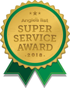 Coles Fine Flooring | Angie's List Super Service Award