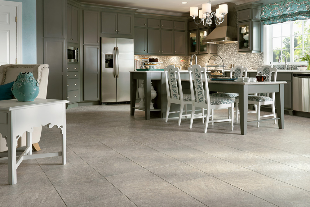 Coles Fine Flooring | Kitchen Cabinets