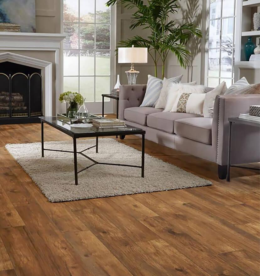Coles Fine Flooring | Laminate style