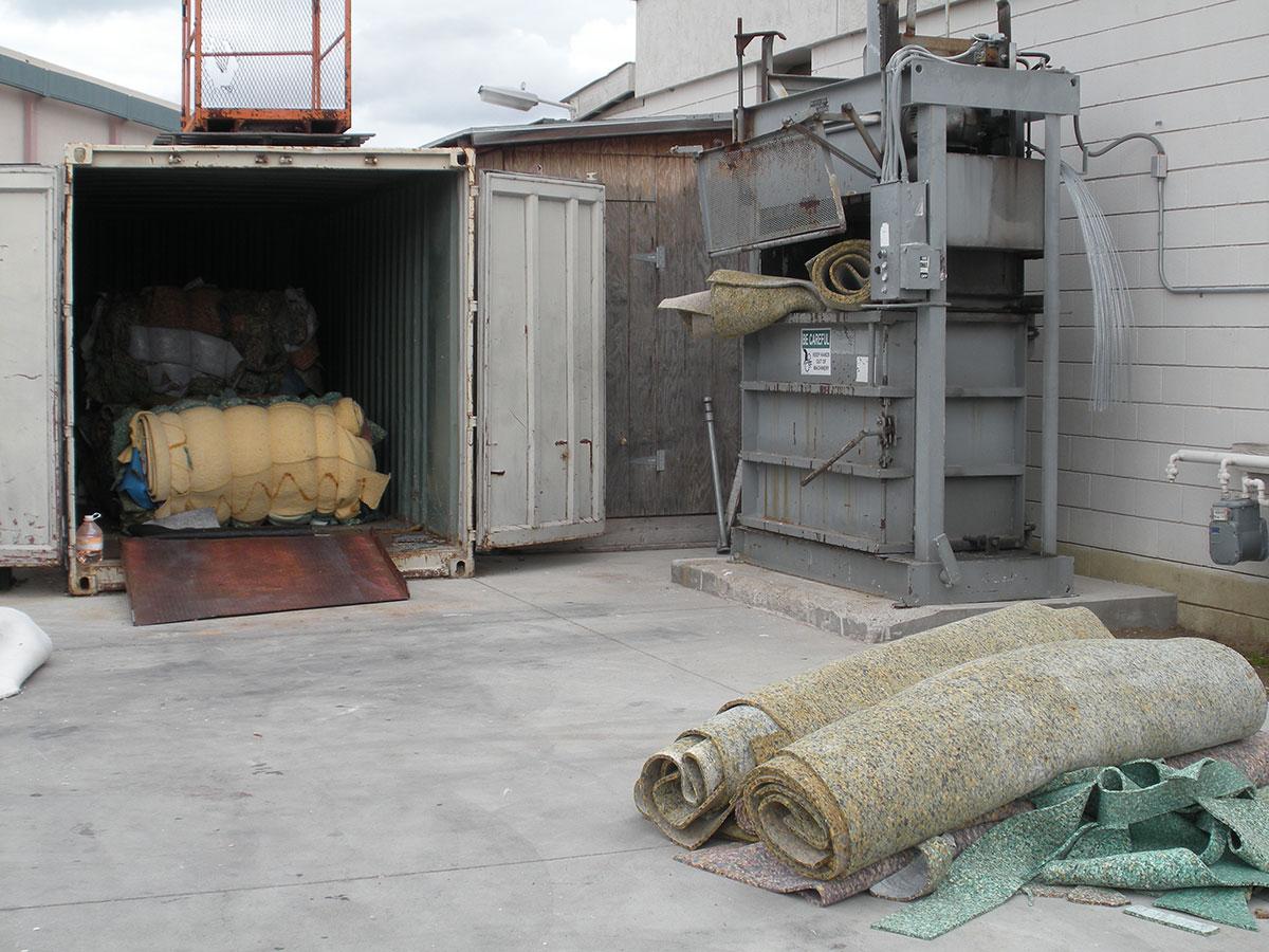 Coles Fine Flooring | Environmentally Friendly