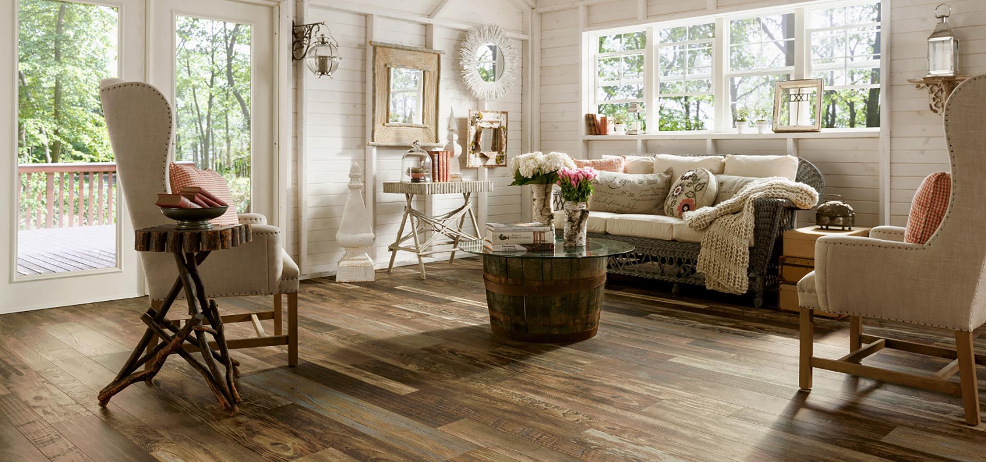 Coles Fine Flooring | Laminate Flooring