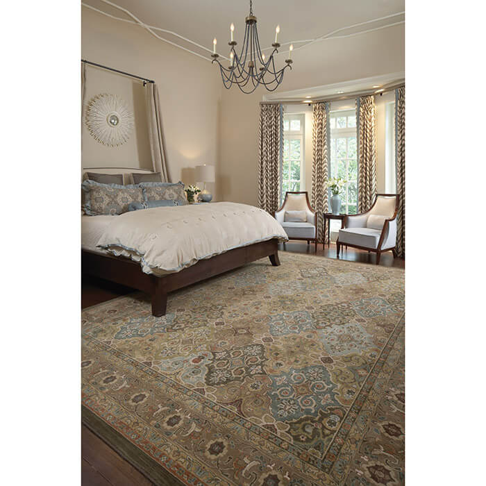 Coles Fine Flooring | Bedroom Area Rugs