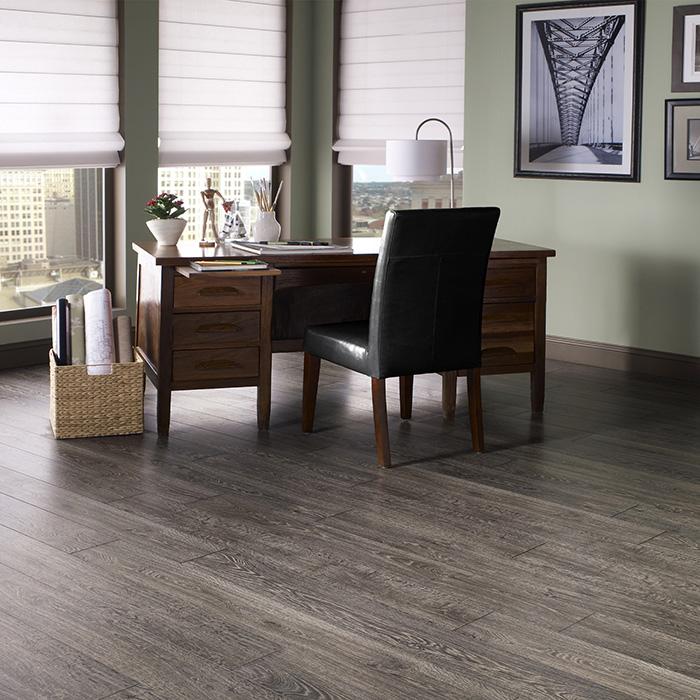 Coles Fine Flooring   Laminate home office