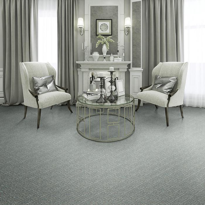 Coles Fine Flooring | grey carpet
