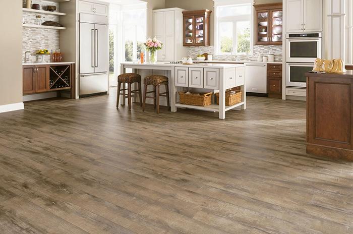 Coles Fine Flooring   laminate kitchen floor