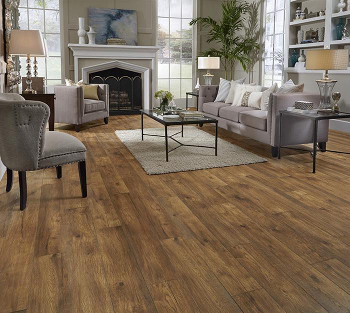 Coles Fine Flooring   laminate living room floor