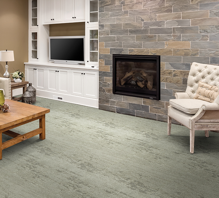 Coles Fine Flooring | textured carpet living room
