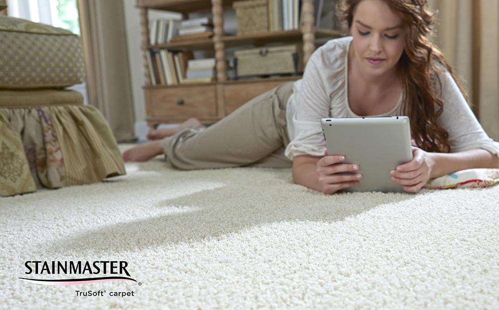 Coles Fine Flooring | StainMaster TruSoft