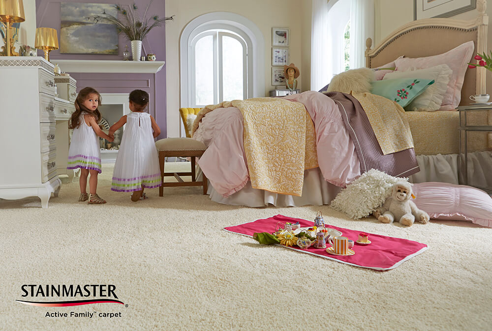 Coles Fine Flooring | Stainmaster Carpet