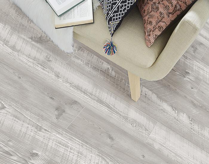 Coles Fine Flooring   grey laminate floor