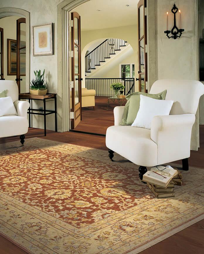 Coles Fine Flooring   Angled Area Rugs