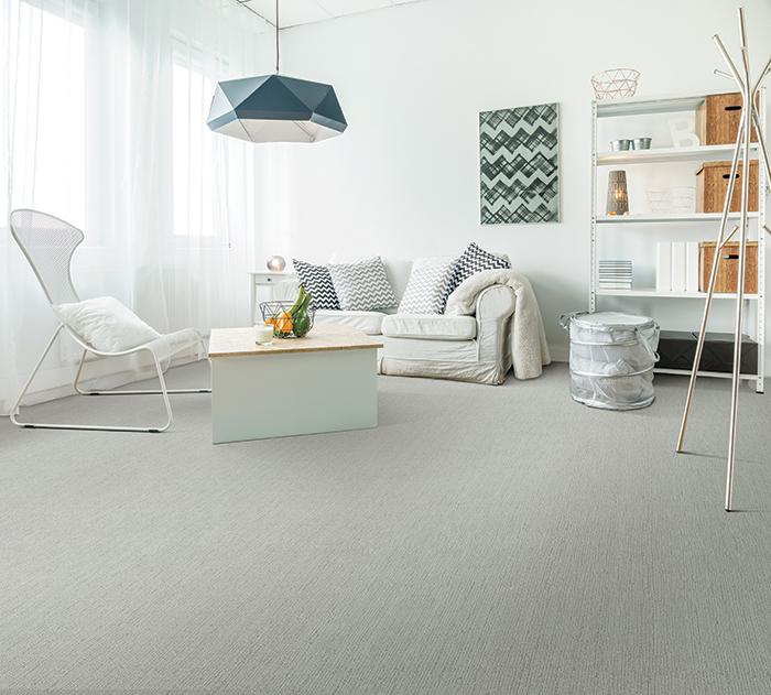 Coles Fine Flooring | grey carpet living room