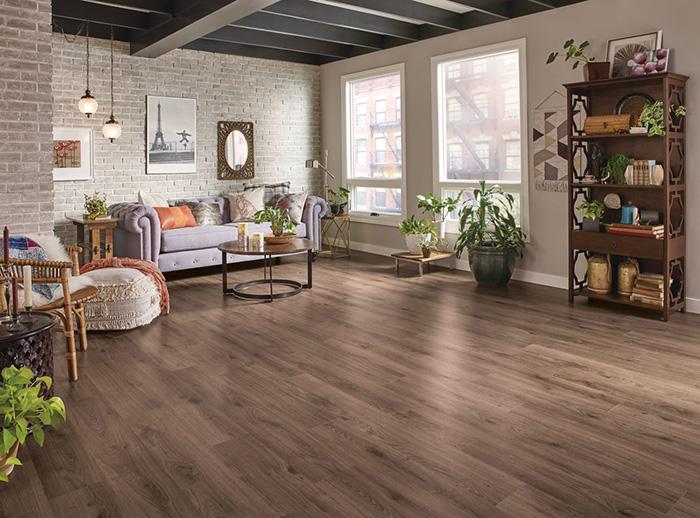 Coles Fine Flooring | laminate living room floor