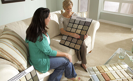 Coles Fne Flooring | Selecting a Carpet