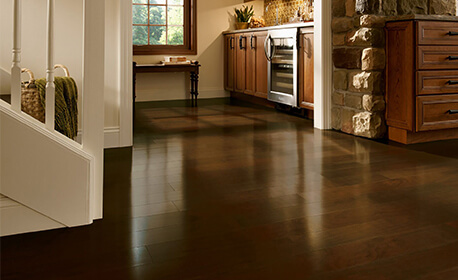 Choosing Your Wood Floor