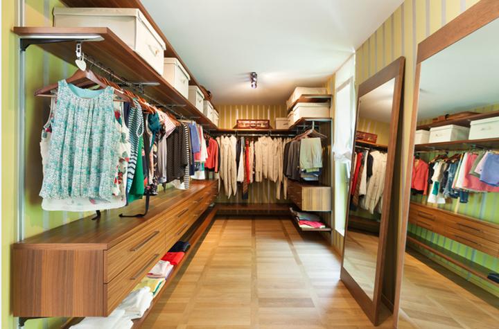 Coles Fine Flooring | closet ideas