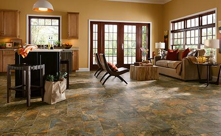 Coles Fine Flooring | Limestone
