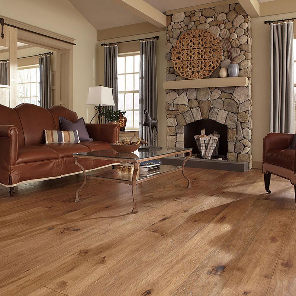 Coles Fine Flooring | Mannington Hardwood