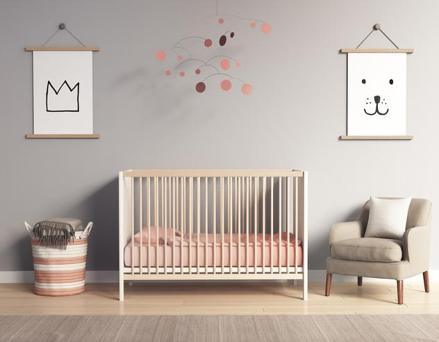 Coles Fine Flooring | Nursery