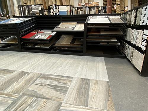 Coles Fine Flooring | Coles Tile Showroom