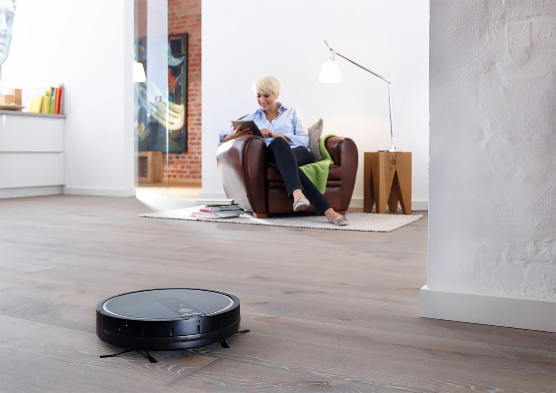 Coles Fine Flooring | Miele Vacumns