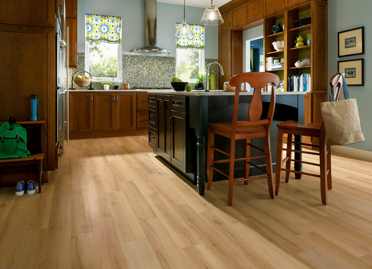 Coles Fine FLooring | New Year Home Check List