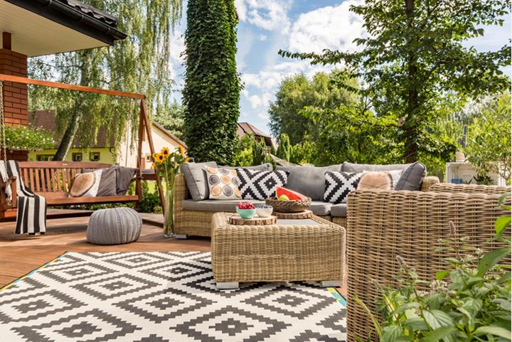 Coles Fine Flooring | Outdoors