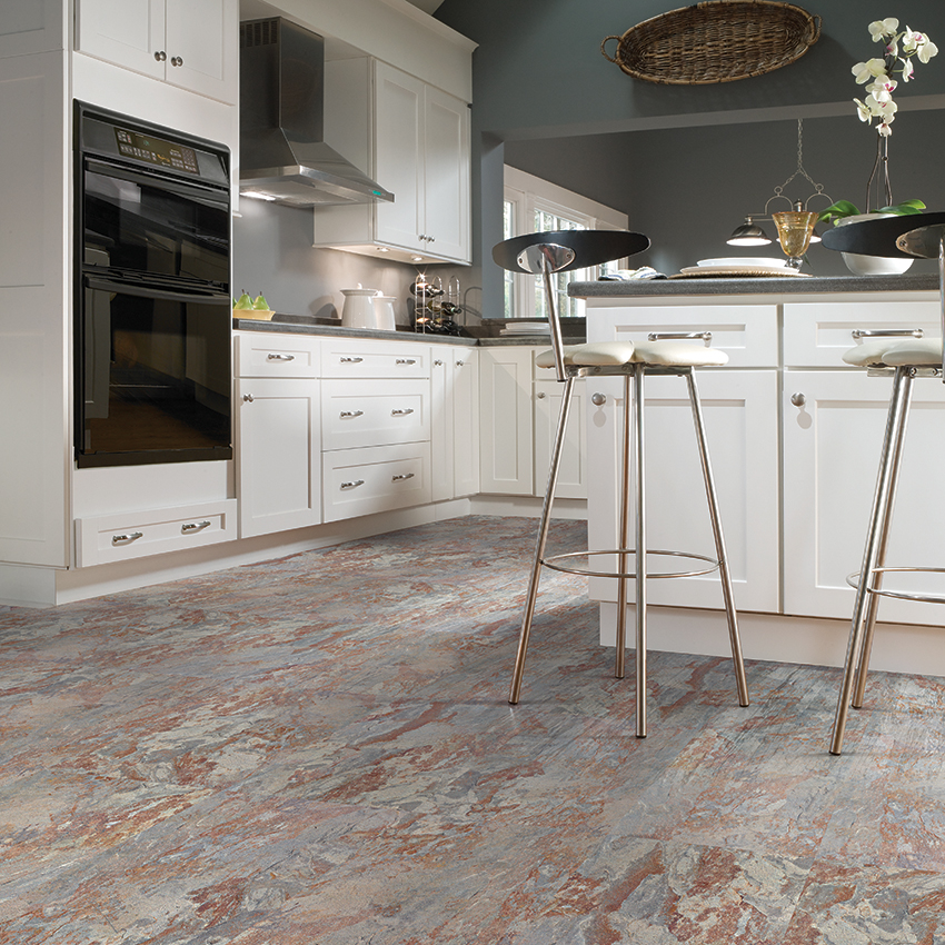 A Guide to Kitchen Flooring - Coles Fine Flooring