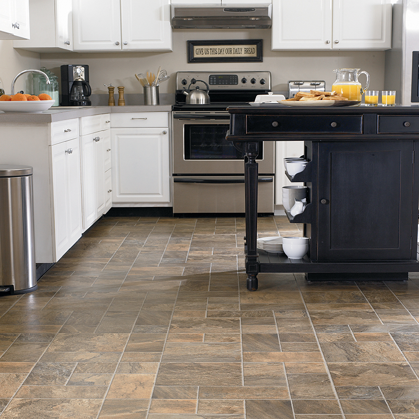 A Guide To Kitchen Flooring Coles Fine Flooring