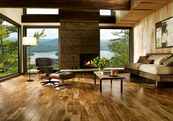 Coles Fine Flooring | Living Room