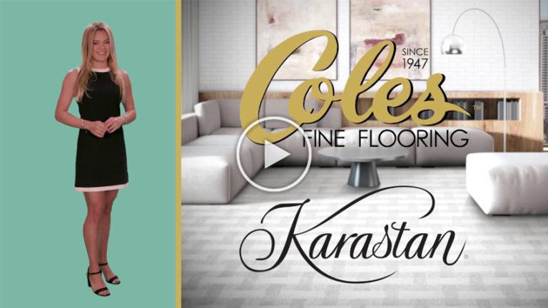 Coles Fine Flooring   Karastan Free Installation