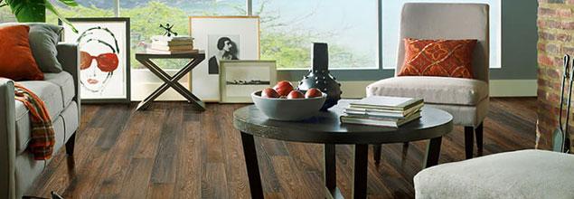 Coles Fine Flooring | Living Room